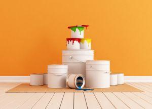 Schonheitsreparaturen Und Renovierung Bei Auszug In Der Wohnung